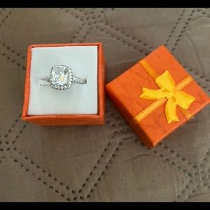 Wedding/Promise Ring